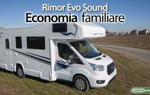 Rimor Evo Sound