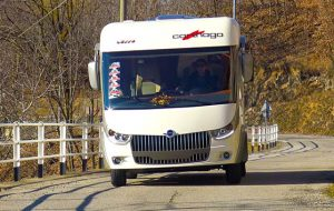 Video CamperOnTest: Carthago chic c-line I 4.2 DB