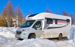Video CamperOnTest in Tour: Roller Team Granduca 298 TL
