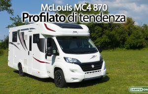 McLouis MC4 870