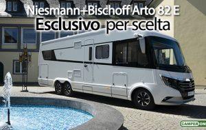 Niesmann+Bischoff Arto 82 E