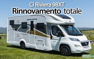 CI Riviera 98 XT