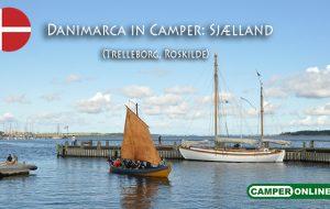 Speciale Danimarca – Sjaelland: Trelleborg e Roskilde
