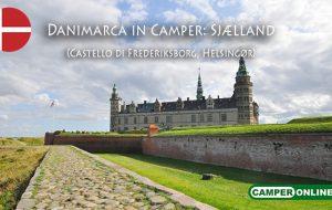 Speciale Danimarca – Sjaelland: Castello di Frederiksborg e Helsingør