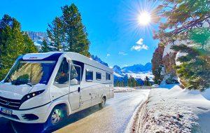 Video CamperOnTest in Tour: Dethleffs Pulse I 7051 DBM