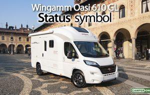 Wingamm Oasi 610 GL