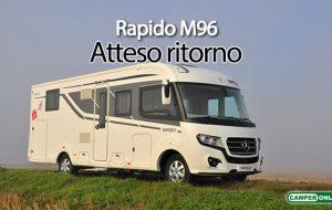 Rapido M96