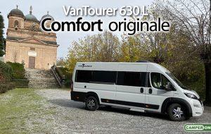 VanTourer 630 L