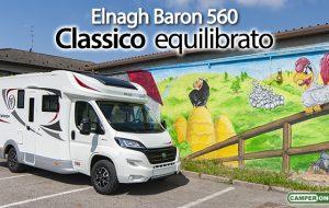 Elnagh Baron 560