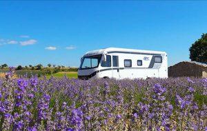 Il Camper è il turismo sicuro del futuro