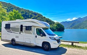 Video CamperOnTest in Tour: Mobilvetta Krosser P90