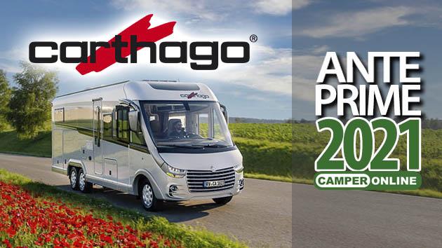 Anteprime 2021: Carthago