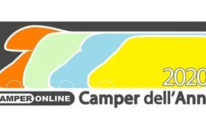 Camper dell'anno 2020: i vincitori