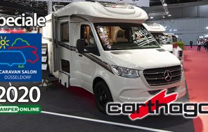 Caravan Salon 2020: Carthago