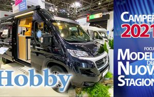 Video Novità 2021: Hobby