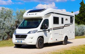 Video camperOnTest: Laika Ecovip L 3009