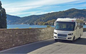 Video CamperOnTest Special: Eura Mobil Integra 760 HS