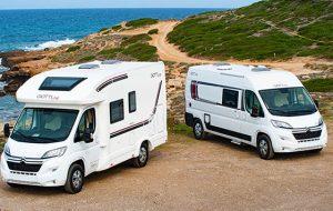 Video CamperOnTest inTour: la sfida dei sei metri sulle strade della Sardegna