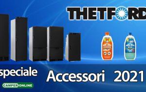 Accessori 2021: Thetford