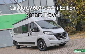 Carado CV 600 Clever+ Edition