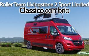 Roller Team Livingstone 2 Sport Limited