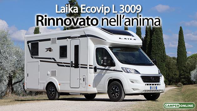 Laika Ecovip L 3009