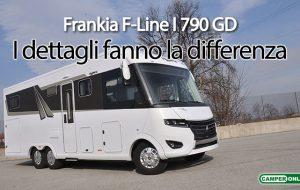 Frankia F-Line I 790 GD