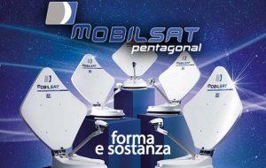 Mobilsat Pentagonal: forma e sostanza