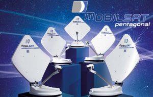 Mobilsat Pentagonal: la forma è sostanza