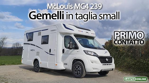 McLouis Mc4 239