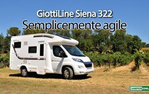 GiottiLine Siena 322