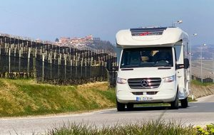 CamperOnTest In Tour: Carthago c-tourer T 143 LE