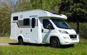 Camper in Pillole: CI Horon 91 XT