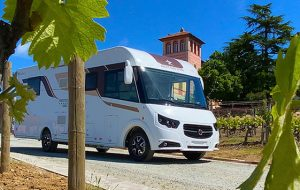 Video CamperOnTest: Autostar Prestige I 730 LC Design Edition