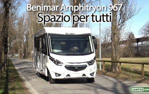 Benimar Amphitryon 967