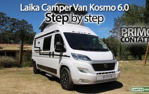 Laika Camper Van 6.0