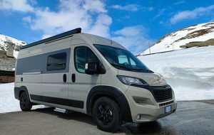 Video CamperOnTest Special: Tourne Mobil 435