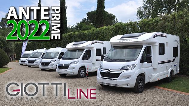 Anteprime 2022: GiottiLine