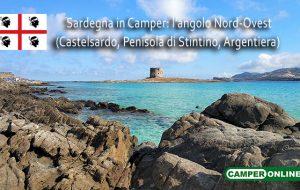 Speciale Sardegna – l'angolo Nord-Ovest: Castelsardo, Penisola di Stintino, Argentiera