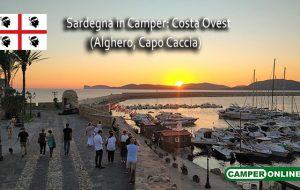 Speciale Sardegna – Costa Ovest: Alghero, Capo Caccia