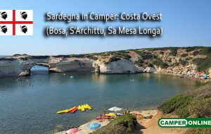 Speciale Sardegna – Costa Ovest: Bosa, S'Archittu, Sa Mesa Longa