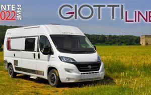 Video Anteprime 2022: GiottiLine