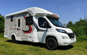 Camper in Pillole: Challenger 260 Graphite Edition VIP