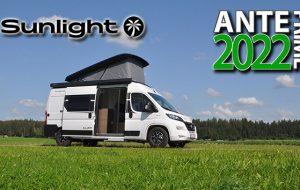 Anteprime 2022: Sunlight