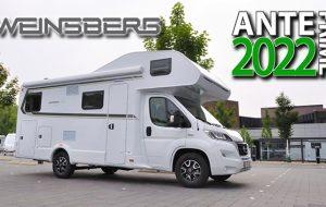 Anteprime 2022: Weinsberg