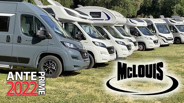 Video Anteprime 2022: McLouis