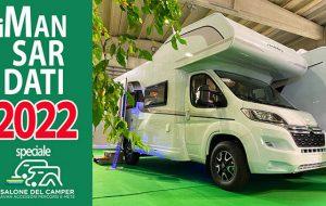 Speciale Salone del Camper: i mansardati del 2022