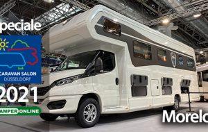 Caravan Salon 2021: Morelo