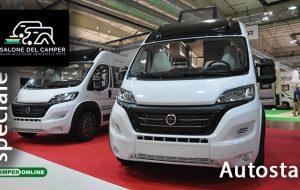 Salone del Camper 2021: Autostar