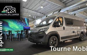 Il Salone del Camper 2021: Tourne Mobil